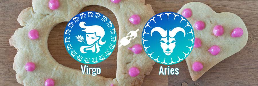 Compatibilidad de Virgo y Aries
