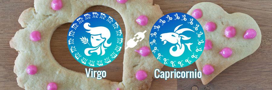 Compatibilidad de Virgo y Capricornio