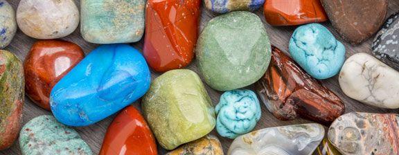 Piedras protectoras para Virgo